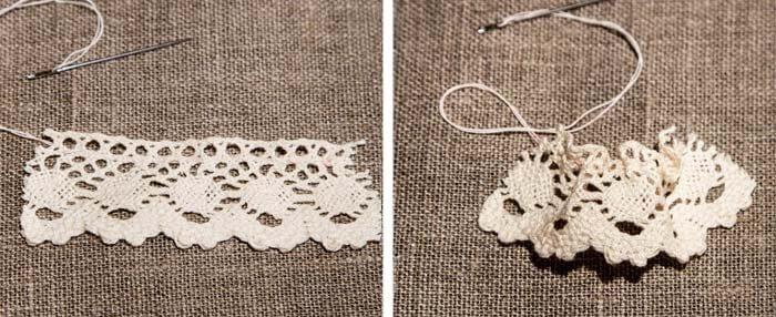 Wäscheklammer Hochzeitspaar