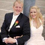 Raffael und Sonja Schulz - Hochzeitsportal24