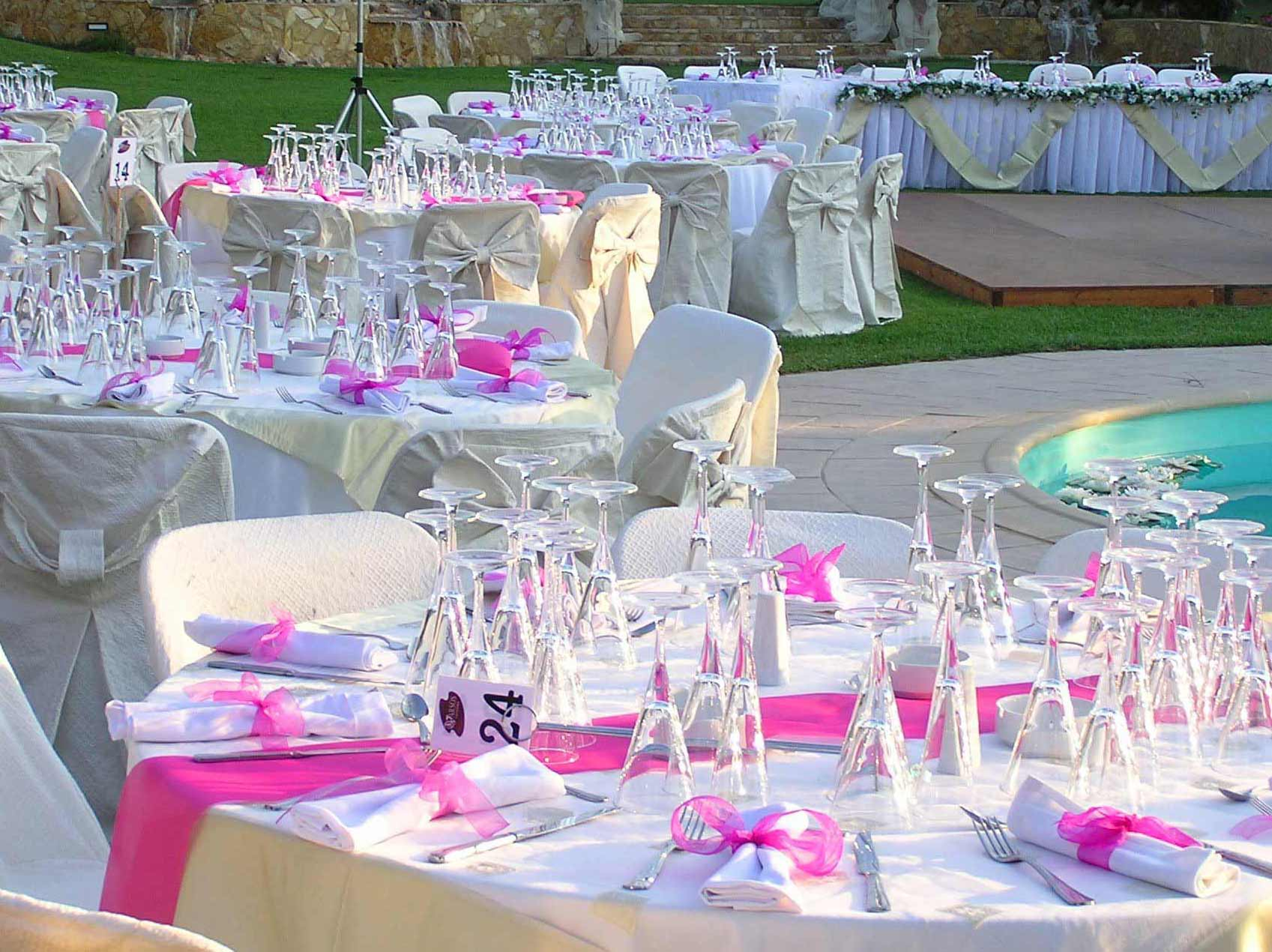 Hochzeit Im Freien Hochzeitsportal24