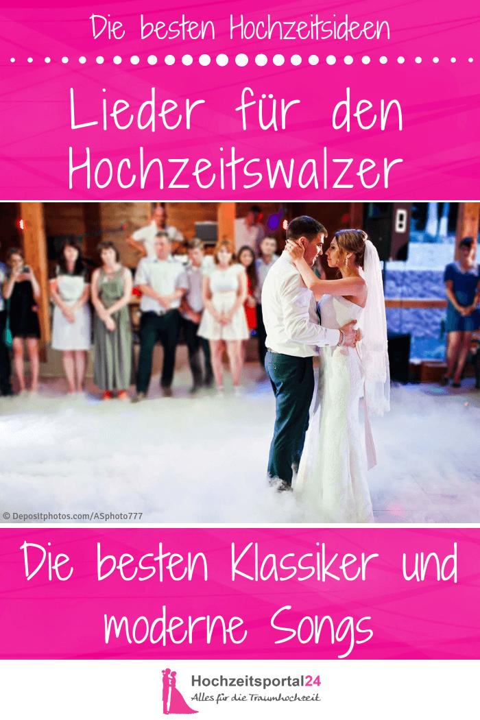Hochzeitstanz Walzer