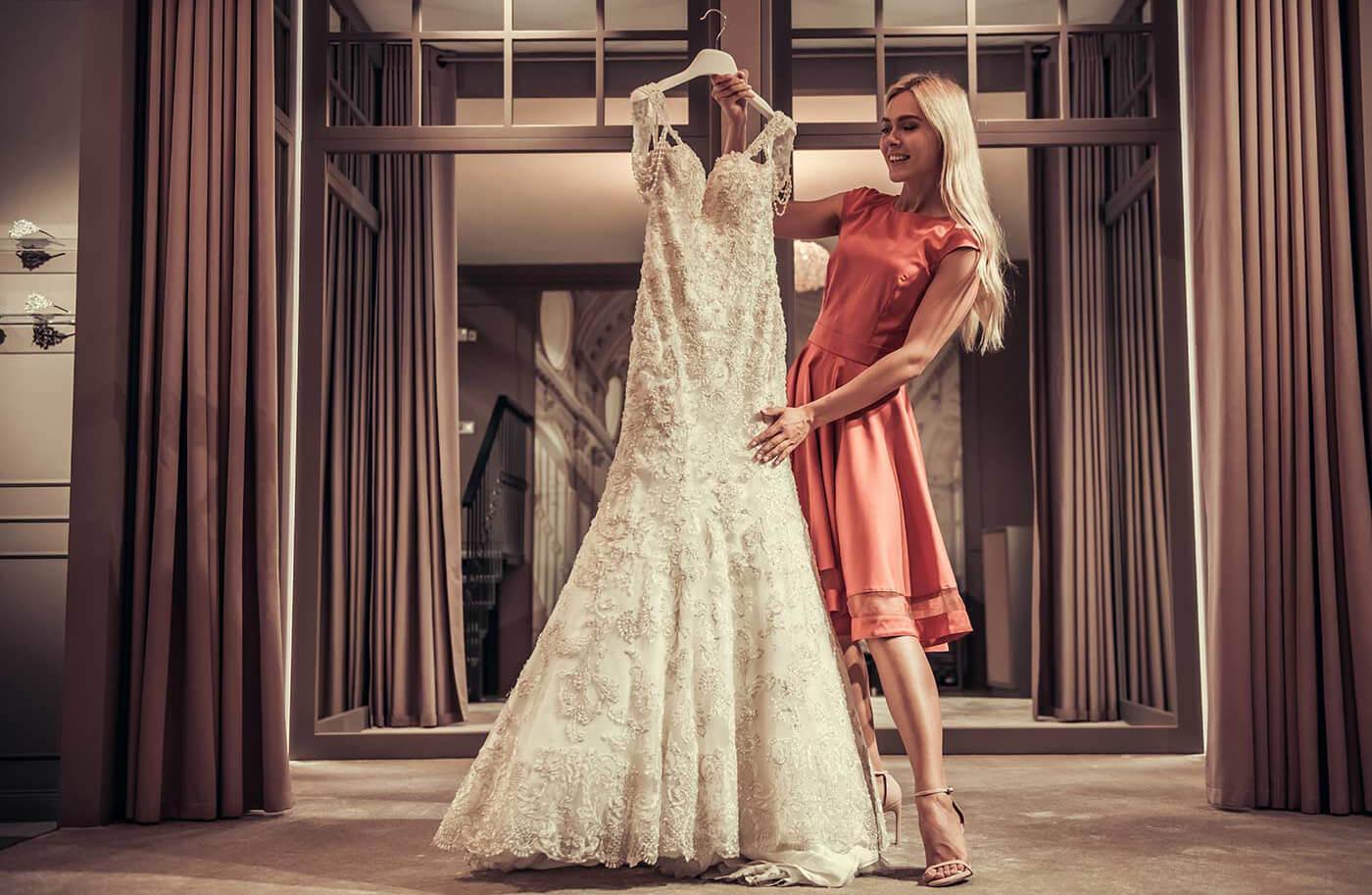Brautkleid leihen – ist das wirklich günstig? 3 Dinge, die ihr
