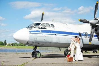 Flitterwochen günstige Flüge