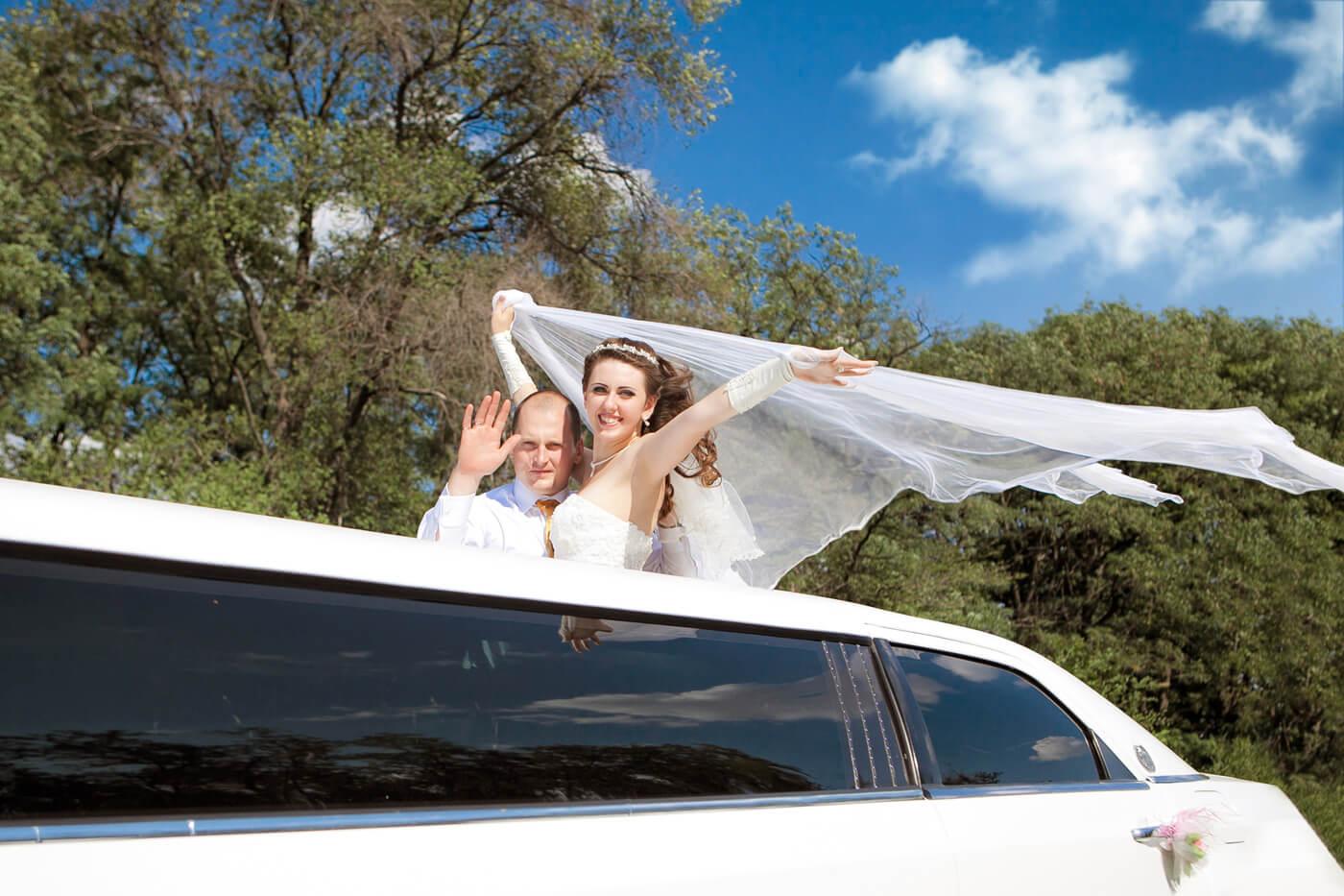 Gratis Anleitung So Konnen Sie Autoschleifen Zur Hochzeit Binden