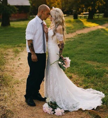 Trendiger Boho Style Fur Hochzeit Ideen Tipps Inspirationen