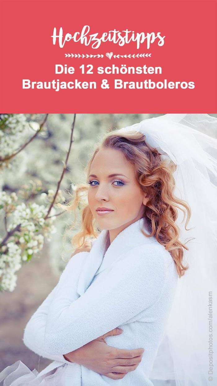 Brautjäckchen