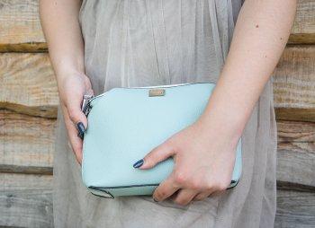 Handtasche für Brautjungfer