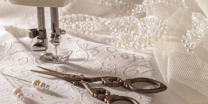 Brautkleid schneidern lassen in Köln
