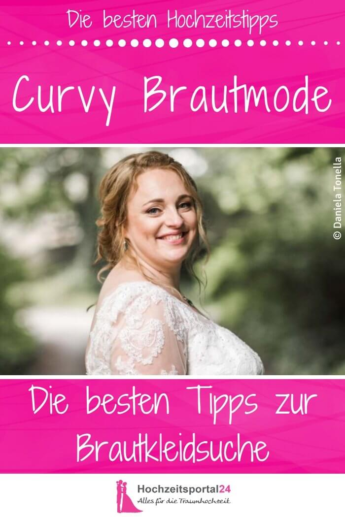 Brautkleider curvy