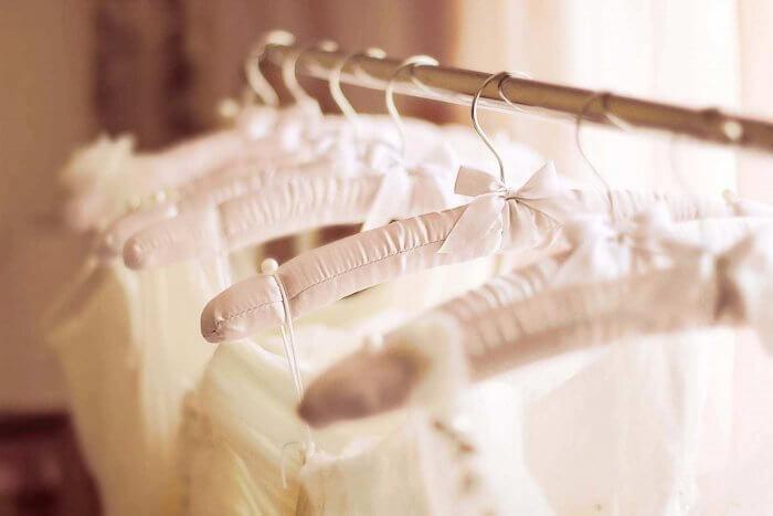 Brautkleid Reinigung in Köln