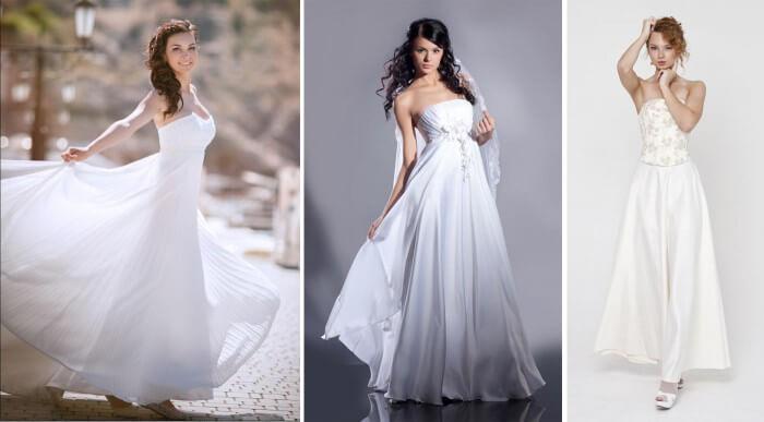 Brautkleid Fur S Standesamt So Findet Ihr Das Richtige