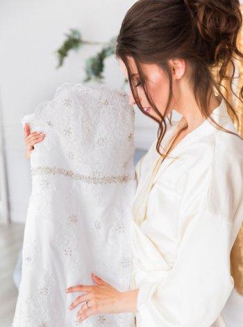 Ankauf Brautkleider
