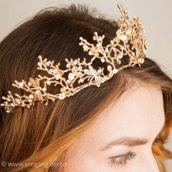 Krone Hochzeit