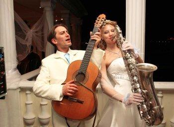 Hochzeit Ideen Programm