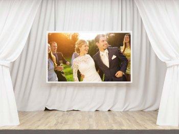 Unterhaltung Hochzeit