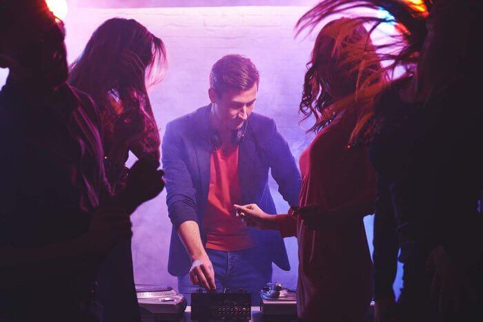 DJ buchen Hochzeit