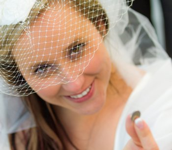 Braut Bräuche