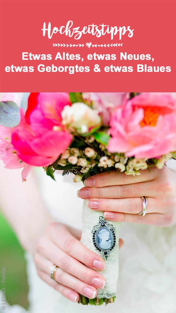 Hochzeitsbrauch Braut