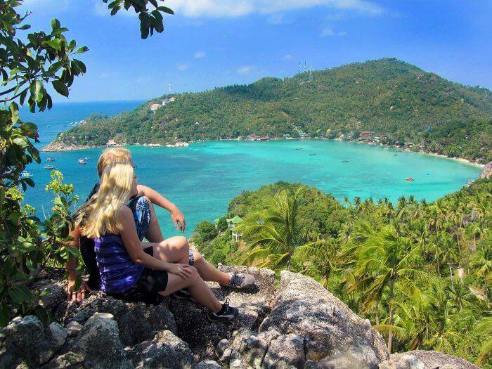 Thailand Flitterwochen Rundreise