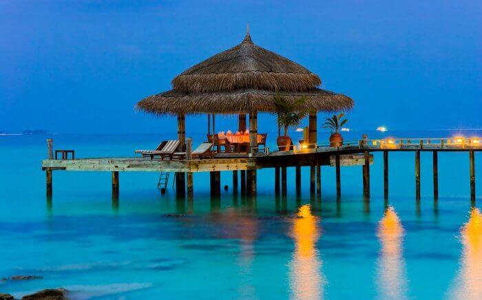 Thailand Reisen Tipps