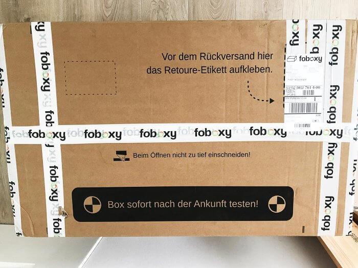 Fotobox mieten Preis