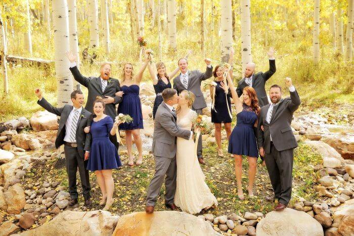 Hochzeitsbilder lustig