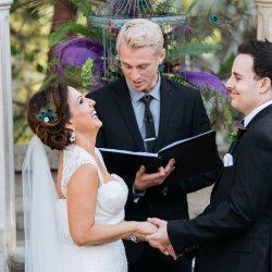 Hochzeitsmotto Pfau