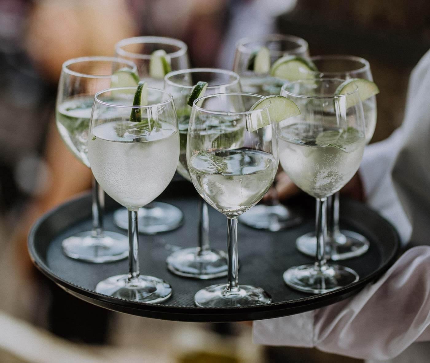 20 Alkoholfreie Rezepte Fur Erfrischende Getranke Im Fruhling Und