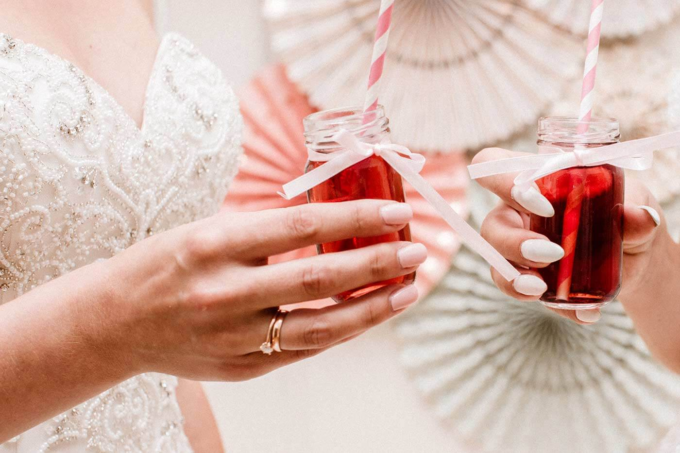 Getränkerechner Hochzeit
