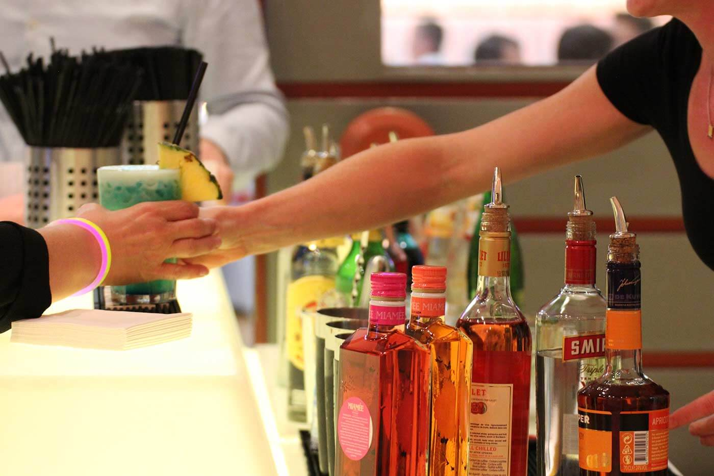 Kosten Getränke Hochzeit