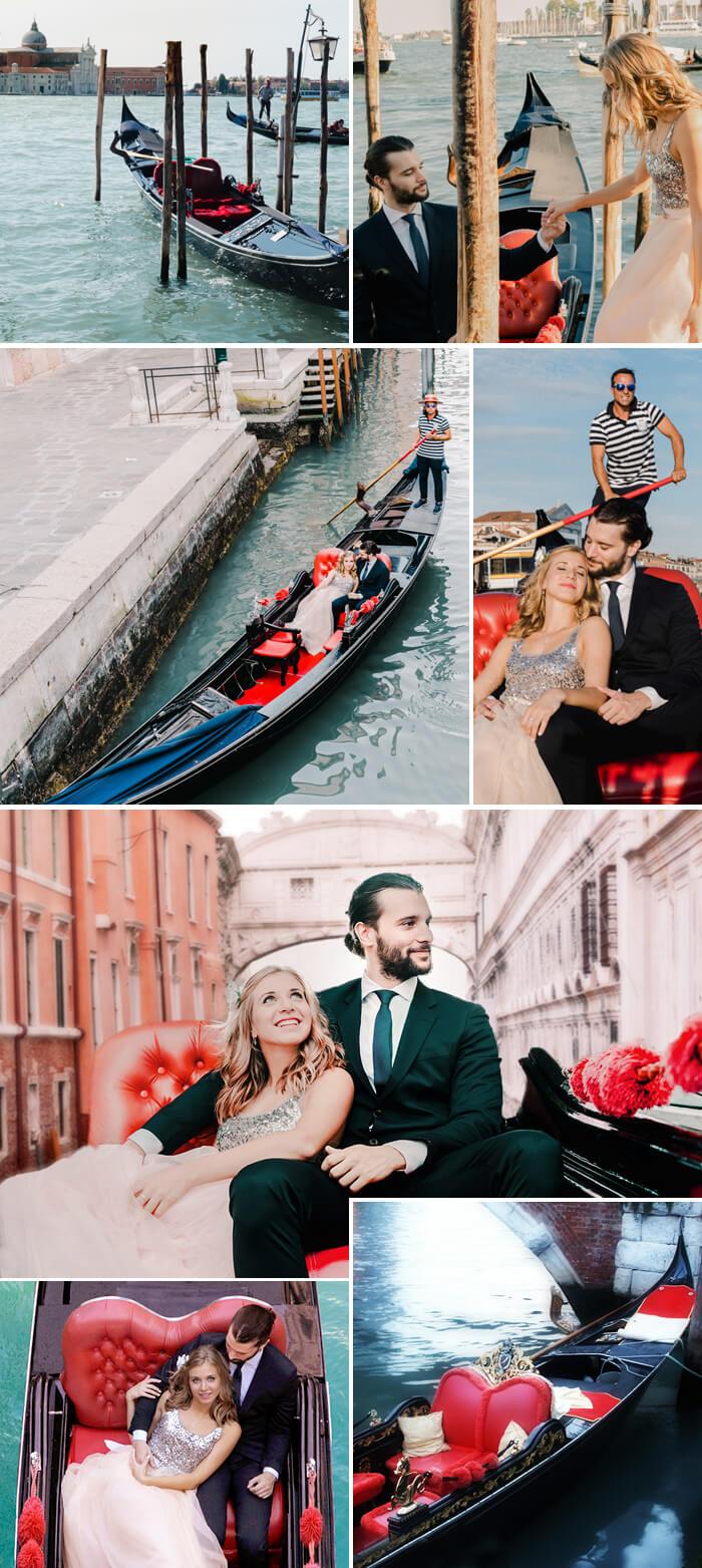 Heiraten in Venedig