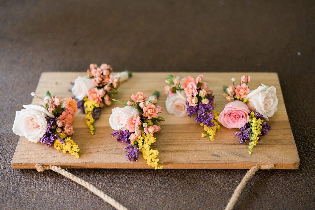 Anstecker Hochzeit Gäste