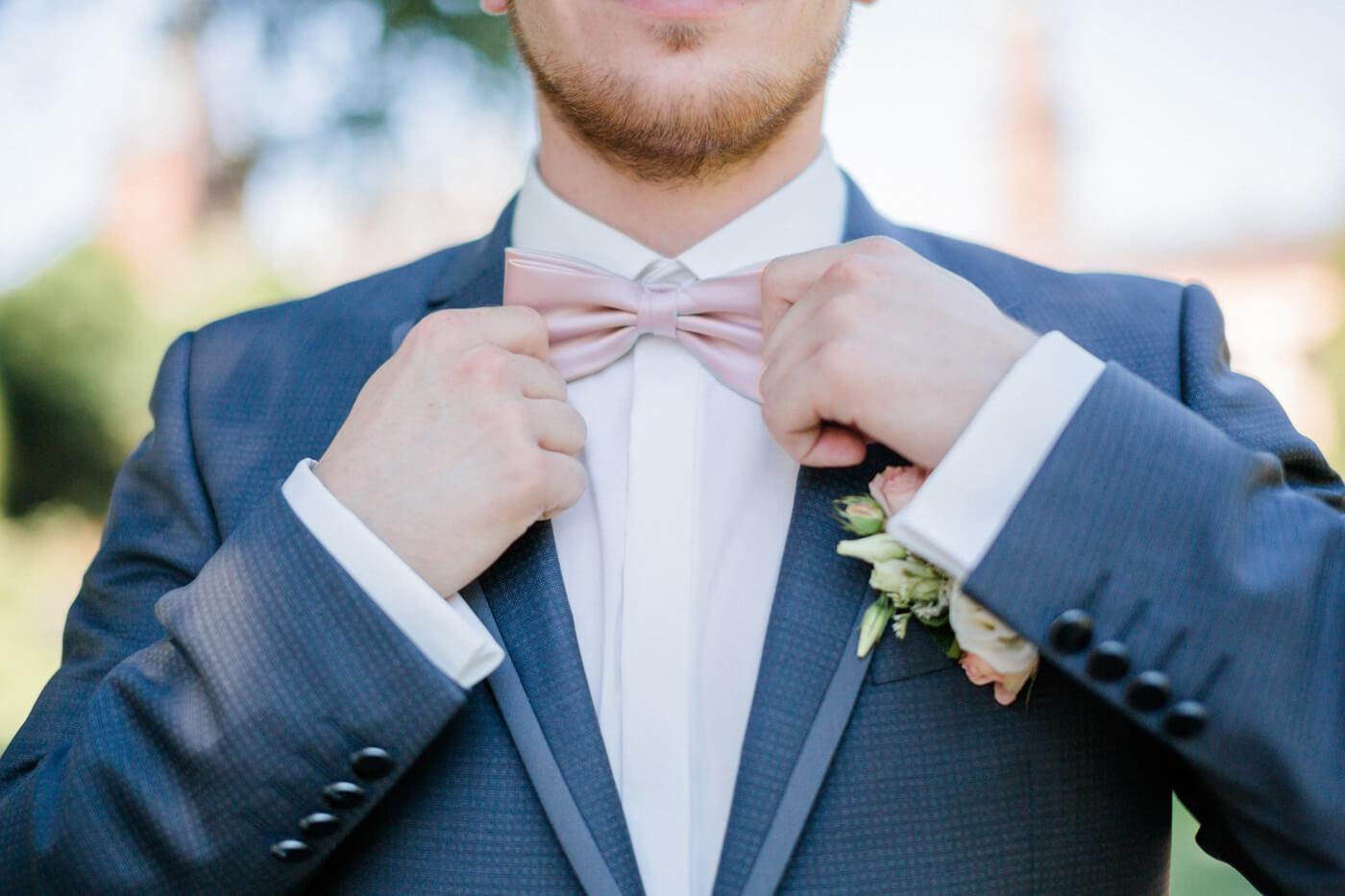 Hochzeitsanzug für Herren | Infos, Tipps und Branchenbuch