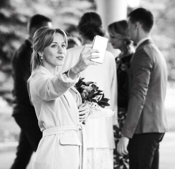 Foto App Hochzeit