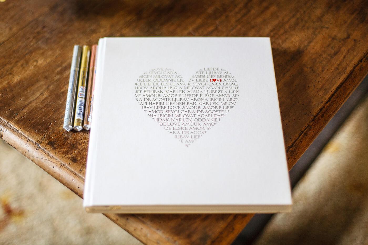 hochzeitsbuch selber basteln fotoalbum basteln machen hochzeitsalbum seite gestalten. Black Bedroom Furniture Sets. Home Design Ideas