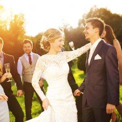Hochzeitslieder modern