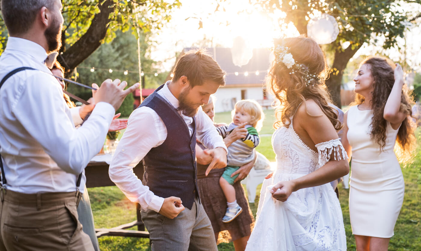 Hochzeitssongs