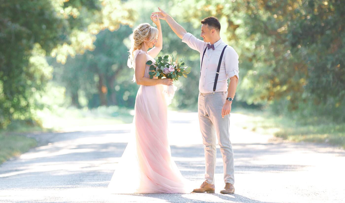 Lieder für Hochzeit