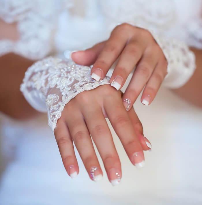 Hochzeitsnagel 10 Tolle Ideen Wertvolle Tipps