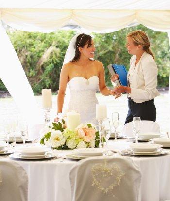 Kosten Hochzeitsplaner