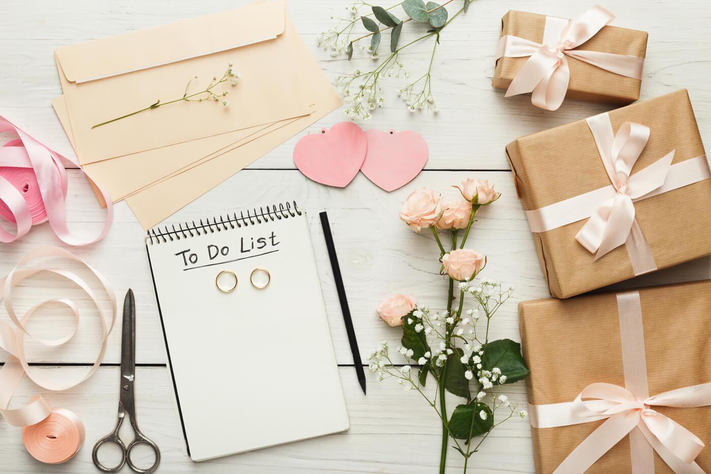 Kosten Wedding Planner