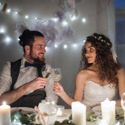 Hochzeitsrede Brautpaar