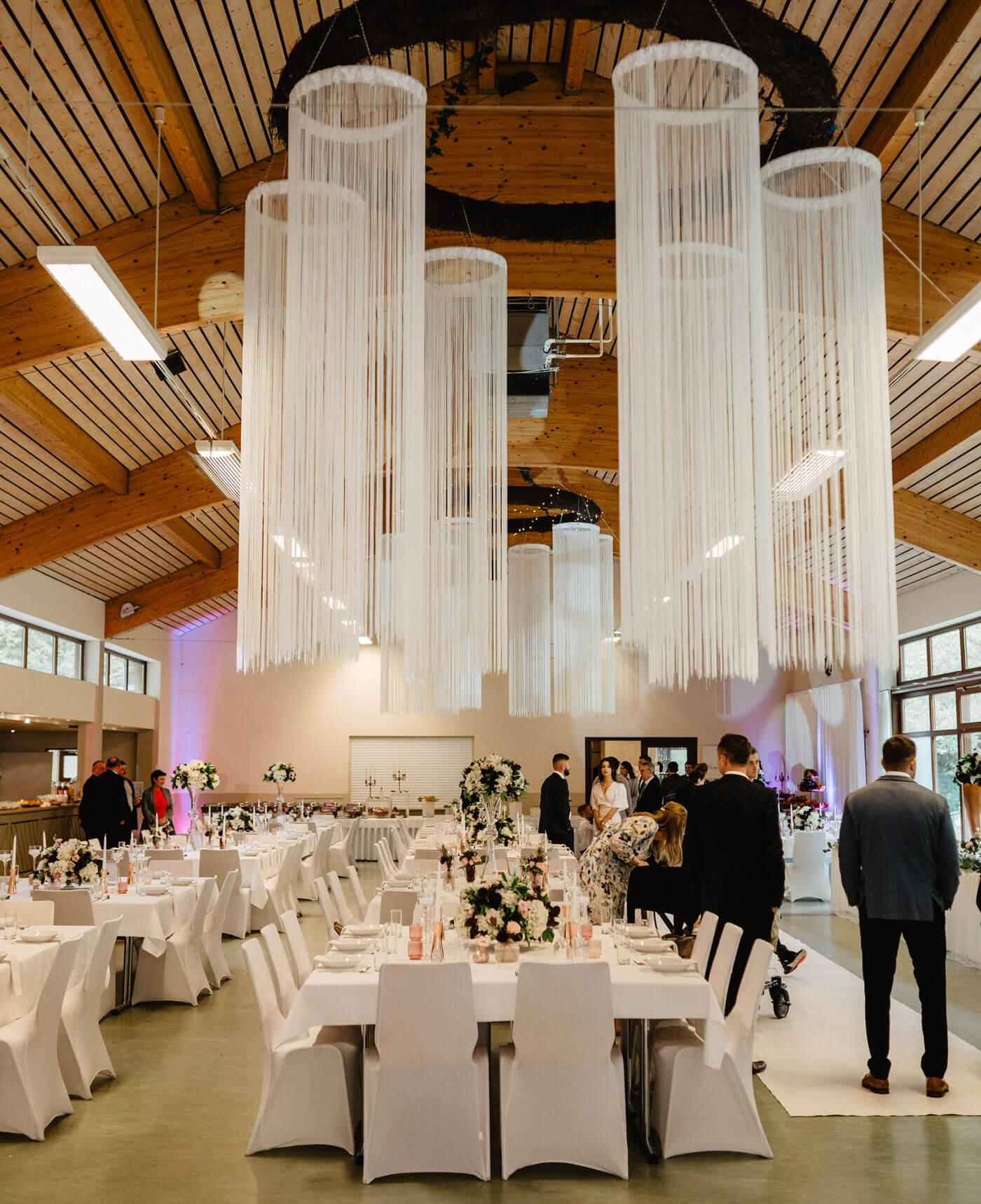 Draußen bielefeld hochzeit feiern Hochzeit im