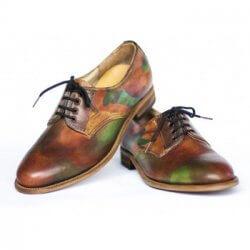 Hochzeit Schuhe Herren