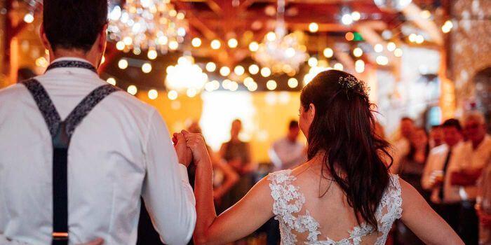 Tanzkurs Hochzeit