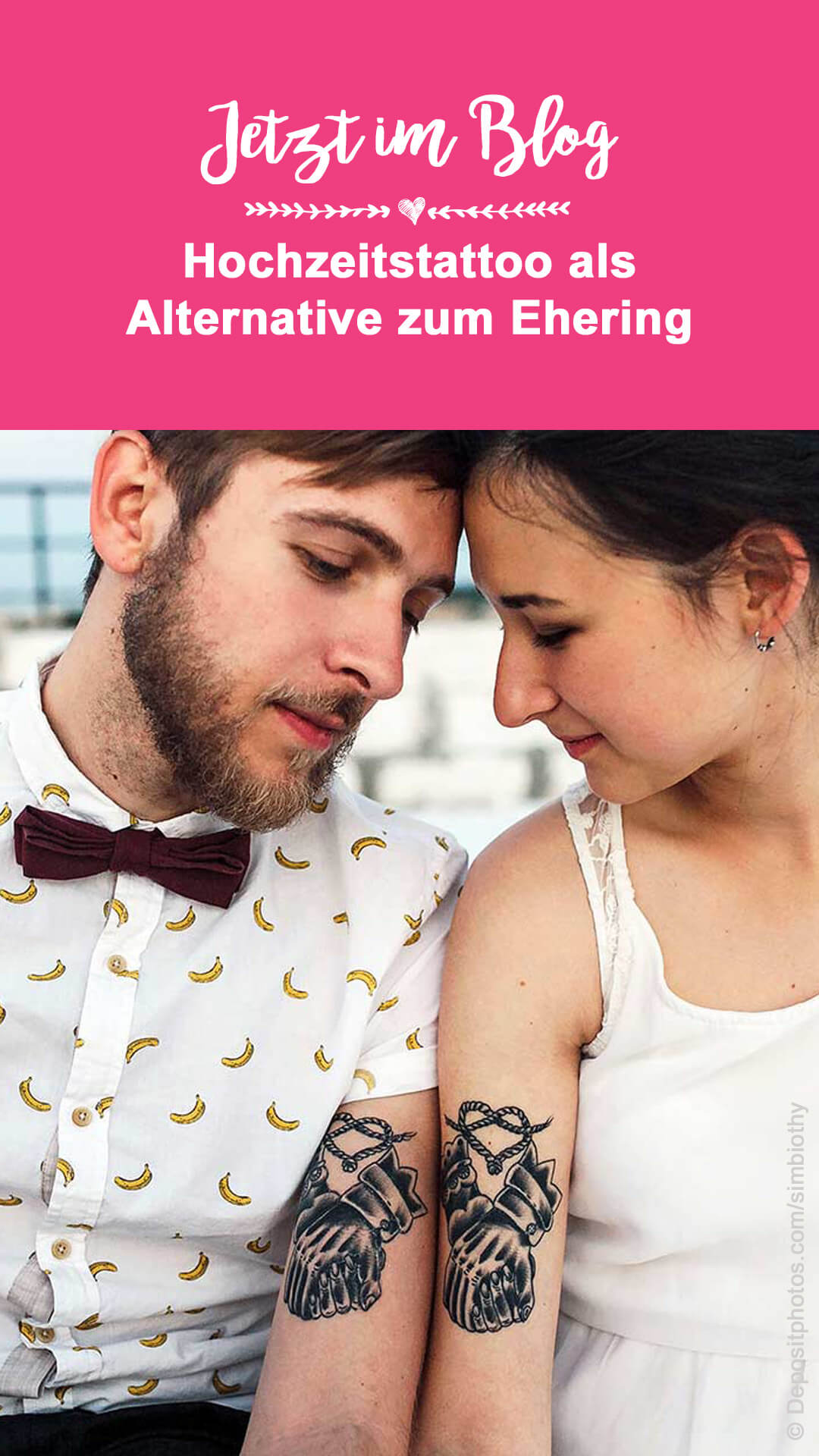 Alternative Ehering
