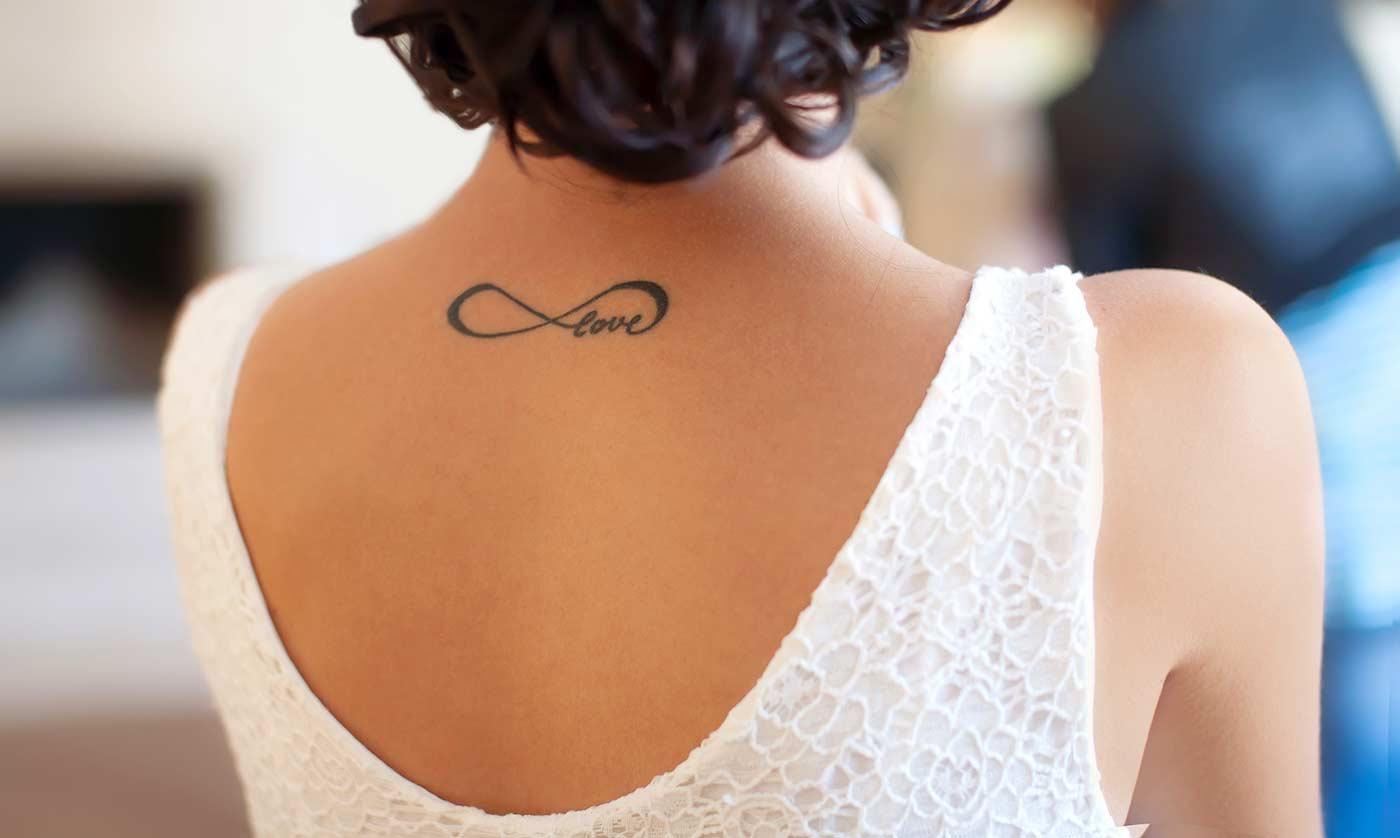 Tattoo Hochzeit Motiv