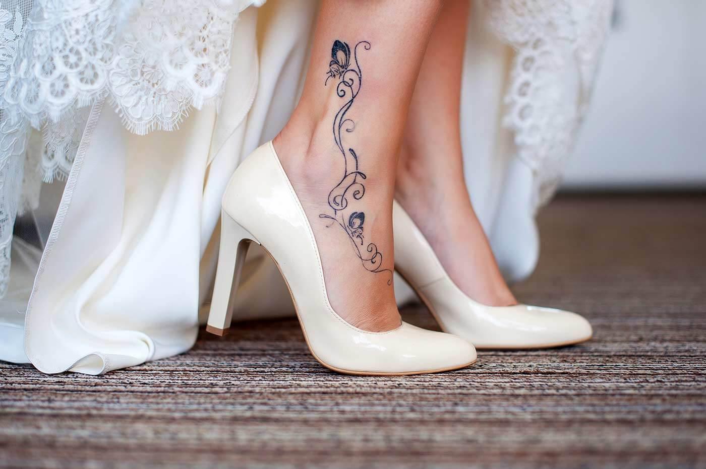 Tattoo Hochzeitstag