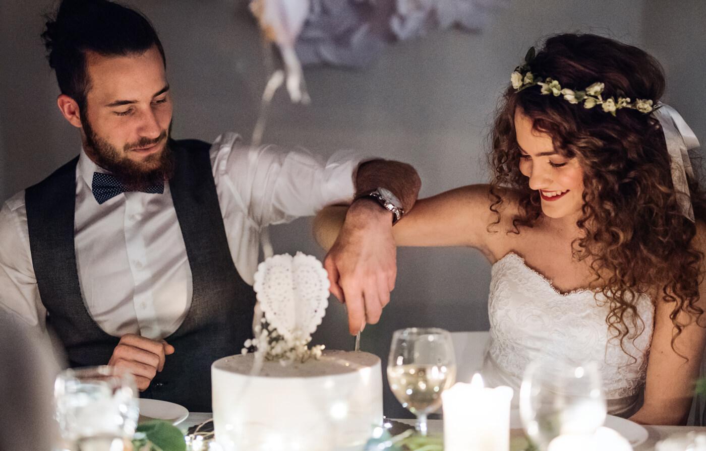 Lied Hochzeitstorte