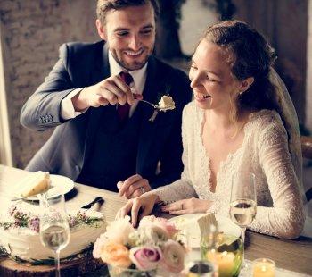 Kosten Hochzeitstorte