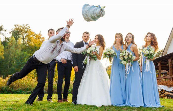 Versicherung Hochzeit
